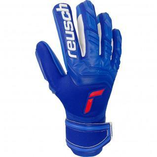 Gants Reusch Attrakt Freegel Silver