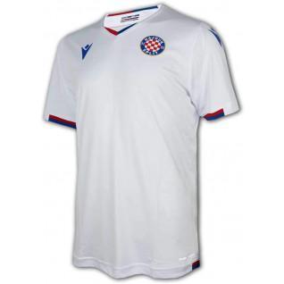 Maillot domicile Hajduk Split 2020/21