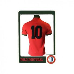 Polo Carré Magique Portugal 10