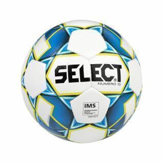 Ballon Select Numéro 10