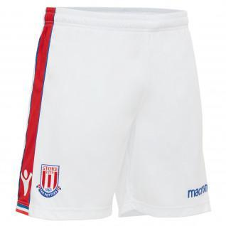 Short domicile Stoke City 2017-2018