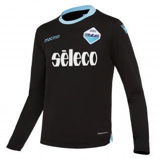 Maillot gardien domicile junior Lazio Rome 2017-2018