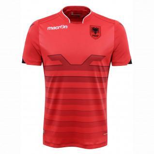 Maillot domicile Albanie Euro 2016