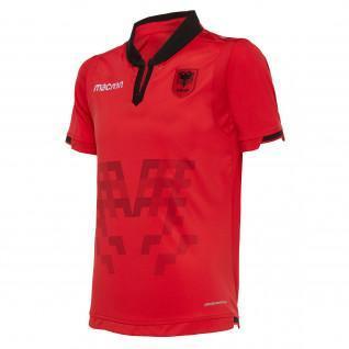 Maillot domicile enfant Albanie Euro 20