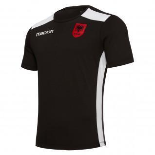 T-shirt de voyage Albanie Euro 20