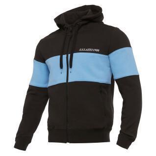Sweatshirt à capuche classique Lazio Rome 2020/21
