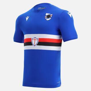 Maillot domicile UC Sampdoria 2021/22