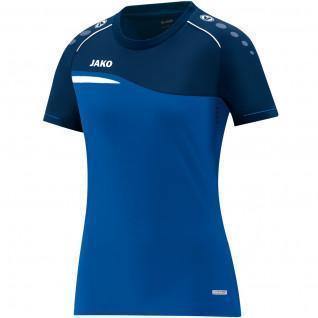 T-shirt femme Jako Competition 2.0