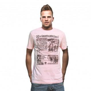 T-shirt Copa Football Gazzetta Della