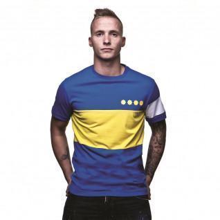 T-shirt de capitaine Boca Juniors
