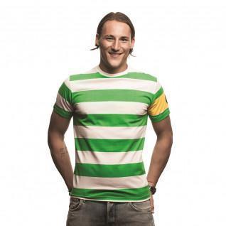 T-shirt de capitaine Celtic