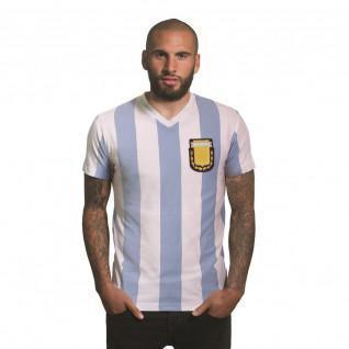 T-shirt domicile Argentine 1982