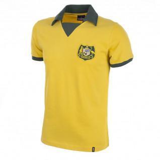 Maillot domicile Australie World Cup 1974