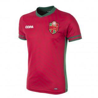 Maillot Copa Maroc