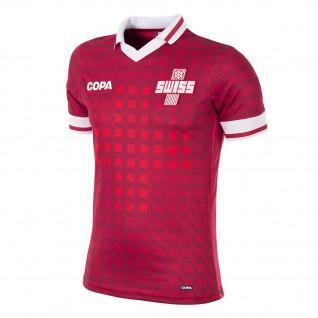 Maillot Copa Suisse