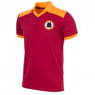 Maillot domicile AS Roma 1980