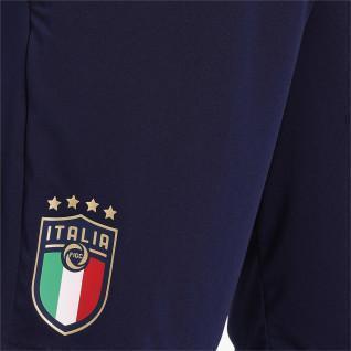 Short d'entrainement Italie