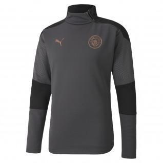 Sweatshirt MCFC Fleece