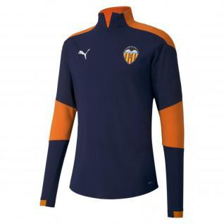 Training top Puma Valence CF 1/4 zip 2019/20