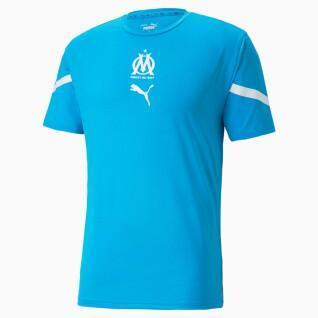 Maillot pré-match OM 2021/22