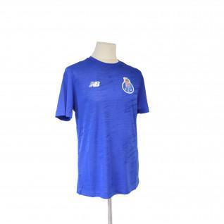 Maillot pré-match FC Porto 2020/21