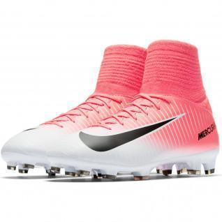 Chaussures junior Nike Mercurial Superfly V FG