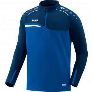 Sweatshirt zippé Jako Competition 2.0