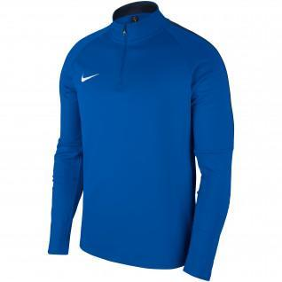 Maillot manches longues enfant Nike Dry Academy 18