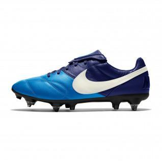 Chaussures Nike Premier II Anti-Clog Traction Soft-Ground Football Boot