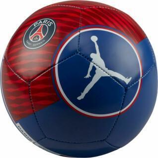 Ballon Jordan x PSG Skills