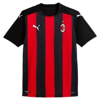 Maillot domicile junior AC Milan 2020/21