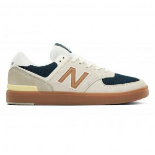 Baskets New Balance all coasts am574