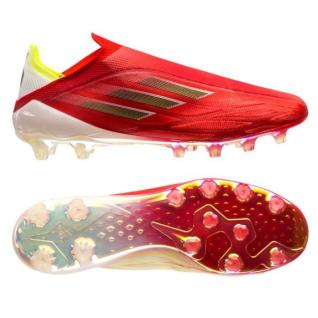 Chaussures adidas X Speedflow+ AG