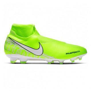 Chaussures Nike Phantom Vision Elite Dynamic Fit FG