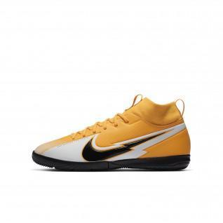 Chaussures kid Nike Mercurial Superfly 7 Academy IC