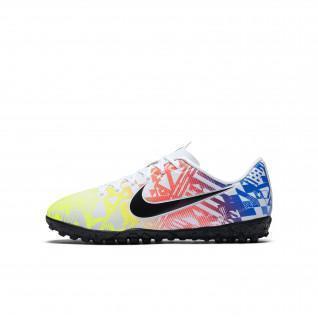 Chaussures junior Nike Mercurial Vapor 13 Academy Neymar TF