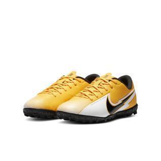 Chaussures kid Nike Mercurial Vapor 13 Academy TF