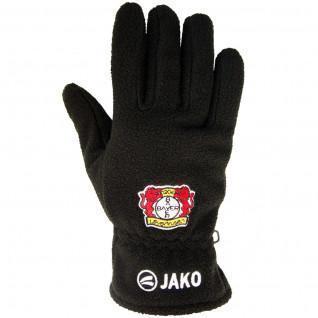 Gants polaires Bayer Leverkusen 04