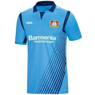 Maillot Bayer 04 Leverkusen