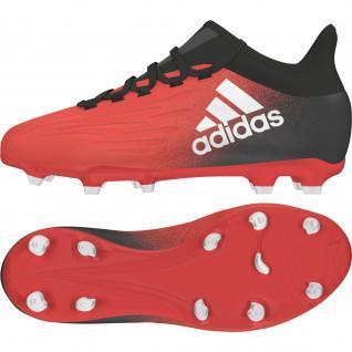 Chaussures enfant adidas X 16.1 FG