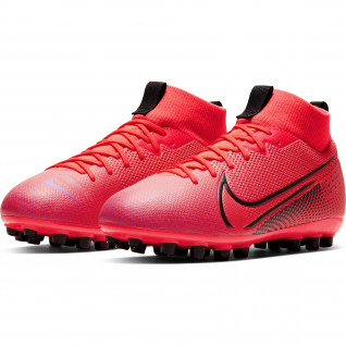 Chaussures enfant Nike Mercurial Superfly 7 Academy AG