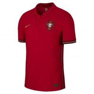 Maillot domicile authentique Portugal 2020