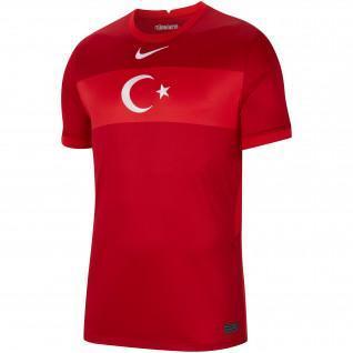 Maillot extérieur Turquie 2020