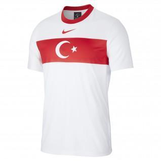 Maillot supporter Turquie 2020