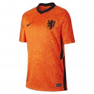 Maillot domcile junior Pays-Bas