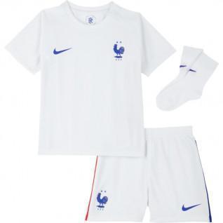 Mini-kit extérieur France 2020