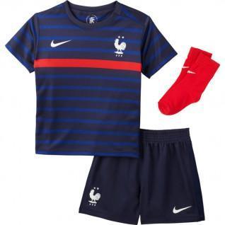 Mini-kit domicile France 2020