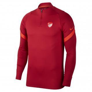 Sweatshirt Turquite Dri-Fit Strike
