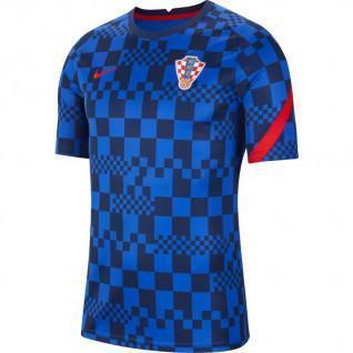 Maillot Croatie Dri-Fit