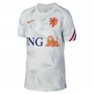 Maillot enfant Pays-Bas Dry